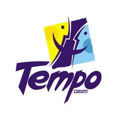 Logo Tempo Moldova, Logos, Logo, A Logo