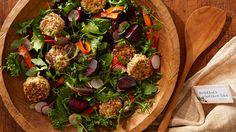 9 Fresh-from-the-Garden Fall Harvest Recipes | Bring your fall harvest to the table with these 9 mouthwatering recipes: Eggplant Salad, Pickled Vegetables, Roasted Beet & Goat Cheese Salad, Jackfruit Carnitas Tamales with Cilantro Pesto & Heirloom Pico de Gallo, Grilled Mexican Street Corn, Roasted Peach Skillet Cobbler and Wildflower Honey & Lavender Ice Cream. #Hallmark #HallmarkIdeas