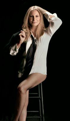 Great photo of Barbra Streisand