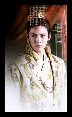 Empress Ki- one of the best K dramas of it and man from the stars - Ji Chang Wook! Ji Chang Wook Smile, Ji Chan Wook, Asian Actors, Korean Actors, Korean Dramas, Hot Actors, Actors & Actresses, O Drama, Warriors