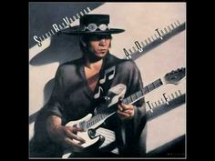 Jackson Browne, David Bowie and other patrons. The inside story behind Stevie Ray Vaughan's debut album, Texas Flood. Music Songs, My Music, Music Videos, Music Stuff, Stevie Ray Vaughan Albums, Woody, Texas Flood, Musica Disco, Jackson Browne
