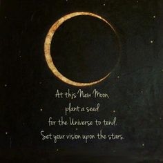 New Moon September 05, 2013. Click picture for full article