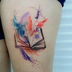 683 Mejores Imágenes De Book Tattoo En 2019 Tattoo Ideas Design