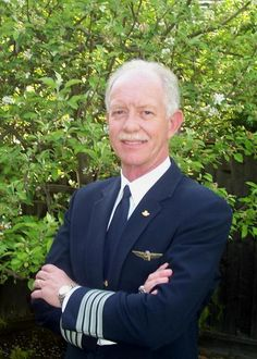 Chesley Sully Sullenberger The kind of person I want to be when faced with life altering decisions!