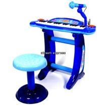 Kids Children Electric Piano Toy Karaoke Music Keyboard