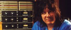 RIP: Andy Johns, the veteran producer and engineer who worked on classic albums by Led Zeppelin, the Rolling Stones, Jimi Hendrix, Van Halen and many others, has died at the age of 61.
