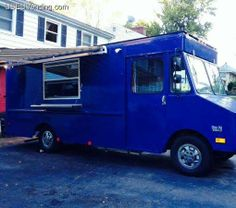 Donut Truck For Sale Baking Food Truck For Sale Used