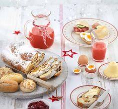 PLUS Supermarkt - Met kerst maken we samen het ontbijt. Bekijk het kerstassortiment in ons kerstmagazine