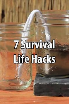 Household Hacker makes videos with all sorts of interesting tips and life hacks. A while back they did a survival edition with 7 survival hacks.: