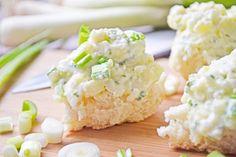 Der Kartoffel-Aufstrich passt gut auf Vollkornbrot. Das köstliche Rezept stammt aus der Steiermark.