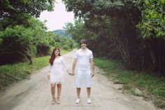 E-session Monique & Flavio #esession #ensaio #engagementsession #noivos #brideandgroom #bride #noiva