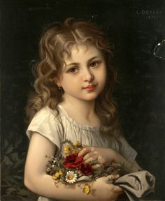Gustave Doyen - Happy Childhood