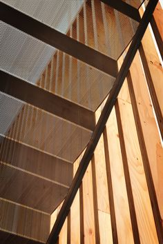 tandemDUO | Works Partnership Architecture (W.PA) | Photo: Bruce Wolf | Archinect