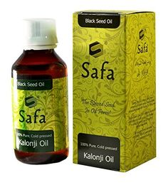 Safa honey Black Seed Oil Cold Pressed from Nigella Sativa kalonji Nigella Seeds, Nigella Sativa, Kalonji Seeds, Kalonji Oil, Black Seed, Cooking Oil, Coconut Water, Seed Oil, Health Benefits