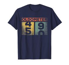 Check this Oldometer 40 Birthday Retro Funny Gift Birthday T Shirt-Protee . Hight quality products with perfect design is available in a spectrum of colors and sizes, and many different types of shirts! Retro Humor, Retro Funny, 40th Birthday, Birthday Shirts, Funny Gifts, Types Of Shirts, Cool Shirts, Shirt Men, T Shirt