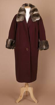 Wool and fur coat, about 1925-30. http://www.liverpoolmuseums.org.uk/walker/exhibitions/wardrobe/outdoorclothes/marooncoat.aspx