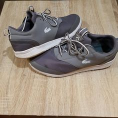 310c6a673e Chaussures Lacoste Chaussures Lacoste, Mode Homme, Paniers, Converse