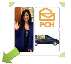 "Danielle Lam says....ROLL CALL: Click ""LIKE"" this if you're a #PCH fan and you're checking in on the PCH Facebook fan pages today! Let's see how many of us are out there this Monday morning. Ready...GO!"