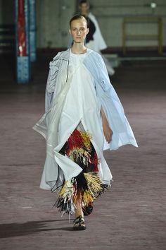 Joseph Spring 2017 Ready-to-Wear Fashion Show