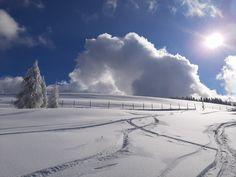 Traumhafte Winterlandschaft bei Sonnenschein in Kärnten auf und abseits der Skipisten. Besonders beliebt sind auch Skitouren - mit Abstand versteht sich... #austria #carinthia #carinzia #travelaustria #urlaub #reisen #reiseziele #travelaustria #autriche #amazing_places #top10kärnten #austrianalps Snow, Outdoor, Austria, Villach, Winter Scenery, National Forest, Road Trip Destinations, Things To Do, Outdoors