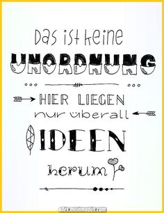 (SCRAP´ inFeACTed) - Unter aller Sau! (SCRAP´ inFeACTed) Calligraphy is a marvellous outlet pertaining to imaginative appearance and a noticeably sincerely satisfying personalized skill. How To Write Calligraphy, Calligraphy Quotes, Brush Lettering, Hand Lettering, Bullet Journal Font, Epic Texts, Motivation, College Humor, Funny Images