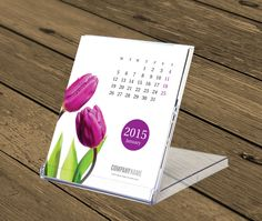 Template KW-W13: 12 sheets monthly wall planner calendar 2015 ...