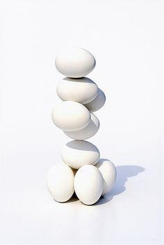 blanc | white | bianco | 白 | belyj | gwyn | color | texture | form | Eggs