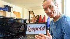 Auf #Leopold finden selbständige #Musiklehrer ein digitales Lagerfeuer