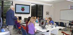 Estados Unidos invertirá más de 4 mil millones en fomentar las Nuevas Tecnologías en los estudiantes - http://www.hwlibre.com/estados-unidos-invertira-mas-de-4-mil-millones-en-fomentar-las-nuevas-tecnologias-en-los-estudiantes/