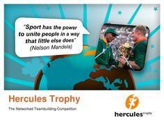 hercules-trophy-2012 by Hercules Trophy via Slideshare