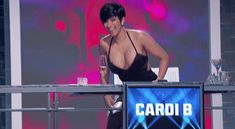 New party member! Tags: vh1 thank you compliment cardi b hip hop squares brag