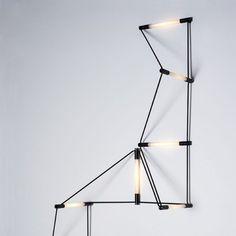 Meta lighting by Jam