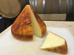 Tetilla ... a Spanish style cheese from Galacia
