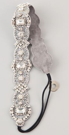 Gorgeous Jewelled headband
