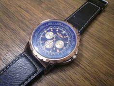 Zegarek Braitling -replika