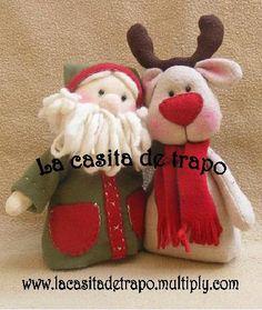 CASITA DE TRAPO - Elsa Acosta - Picasa Web Albums