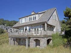 698 Oak St - Gorgeous Oceanfront Home   Luxury Waterfront Homes, Estates & Properties