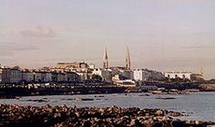 Dun Laoghaire, where to begin, walks on the pier, Peoples Park, farmers market. One of my favorite places in Ireland to visit. Michael Church, Family Fun Day, Fun Days Out, Fun Fair, See It, Dublin, Places Ive Been, Paris Skyline, Farmers Market
