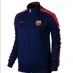 FC Barcelona Jacket Brand new Nike Other