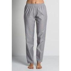 Pantalón sanitario gris