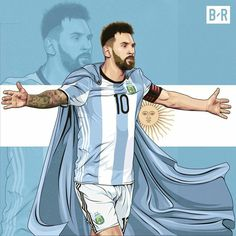 Messi, O salvador argentino. Messi Argentina 2018, Argentina World Cup 2018, Argentina Football Team, Argentina Soccer, World Cup Russia 2018, Argentina Team, Messi World Cup, Cr7 Junior, Lionel Messi Wallpapers