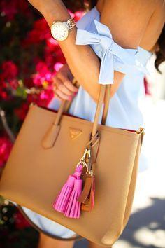 Nude Bags by Prada - Shop Now Designer Taschen 9f088f1592620
