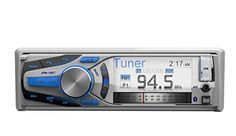 Dual AM615BT Marine CD Receiver with 3Inch LCD and Bluetooth Includes Waterproof Floating Remote *** Read more  at the image link.Note:It is affiliate link to Amazon.