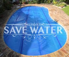 Pool Warehouse, Pool Covers, Save Water, Pools, South Africa, Beach Mat, Solar, Outdoor Blanket, Gardens