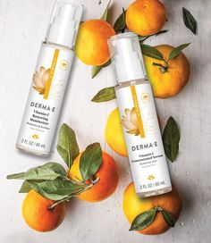 FREE Derma E Vitamin C Renewing Moisturizer and Concentrated Serum Sample - I Crave Freebies Puerto Rico, Now Vitamins, One 7, Vitamin C Serum, Cool Items, Free Samples, Voss Bottle, Moisturizer, Health