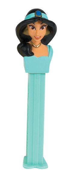 Jasmine Disney Princess PEZ Dispensers