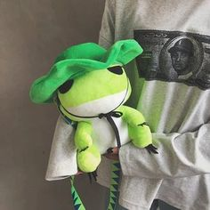 Frog Costume, Frog Pictures, Frog Design, Anime Cosplay Costumes, Cute Frogs, Frog And Toad, Dinosaur Stuffed Animal, Plushies, Poses
