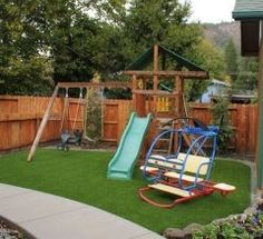 95 affordable playground design ideas for kids