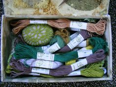 Beautiful craft ideas and inspiration from earth and living