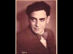 Tito Schipa - Sogno (Massenet - Manon)